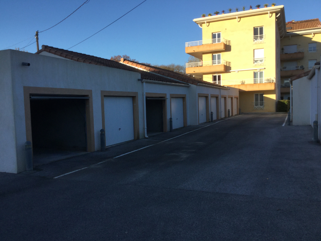 Parking / box Vidauban